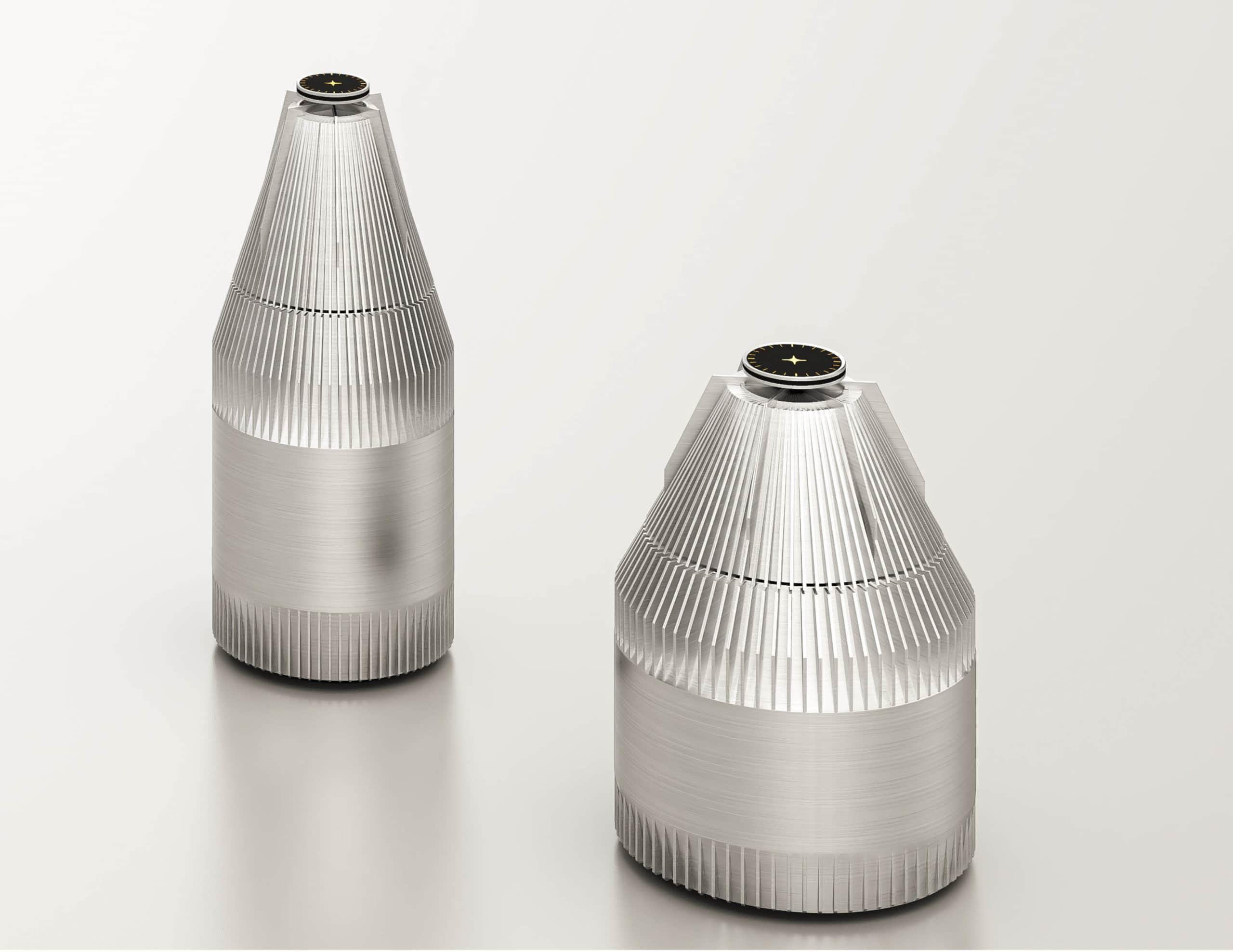 Cryogenic Sperm Storage Tanks, by Legacy